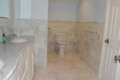 Bathrooms 40
